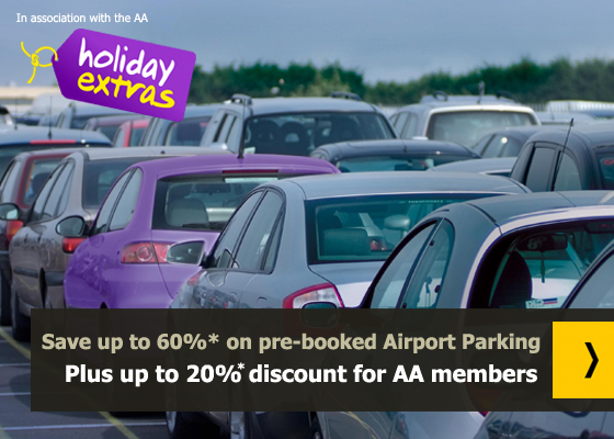 Luton Airport Hotels With Onsite Parking
